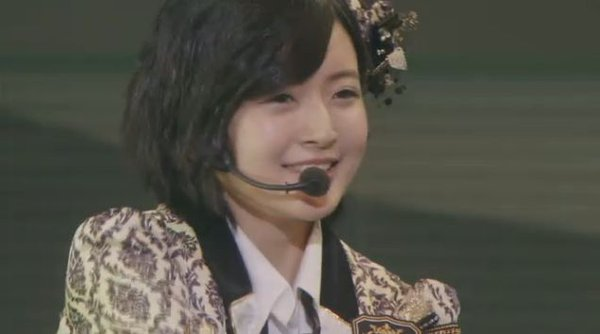 【速報】NMB48須藤凜々花卒業の意向、金子支配人が受諾。卒業時期は未定