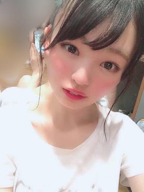 【NMB48】新澤菜央、生放送中の事故で活動を制限