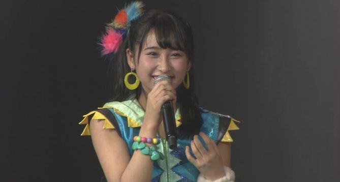AKB48ボーカルチームに選抜された明石奈津子って・・・