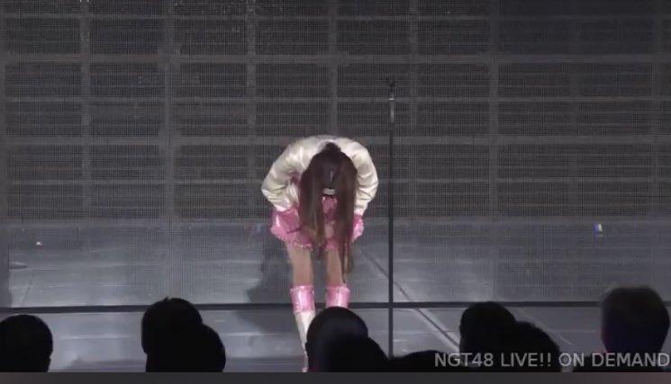 NGT48が公演再開を強硬した結果→