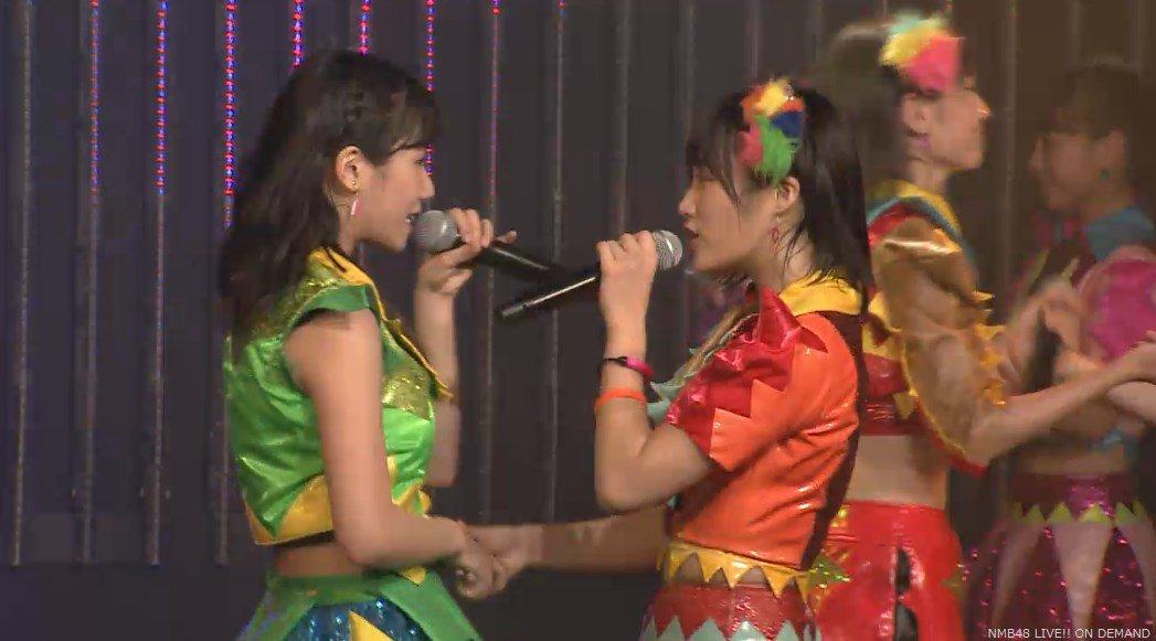 【NMB48】チームN公演でコール潰し未遂のトラブル発生・・・