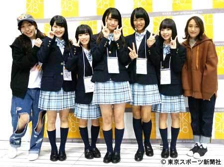 【画像】SKE48ドラフト3期生お披露目キタ━━━━(゚∀゚)━━━━!!