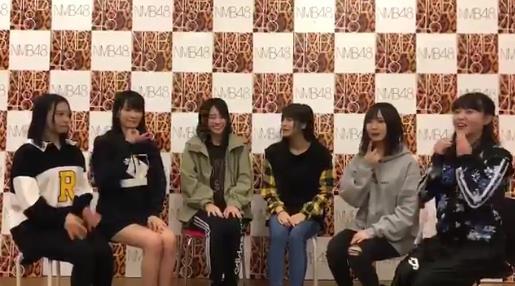 【NMB48】欲望者げーむwwwwwwwwwwwwww【動画】