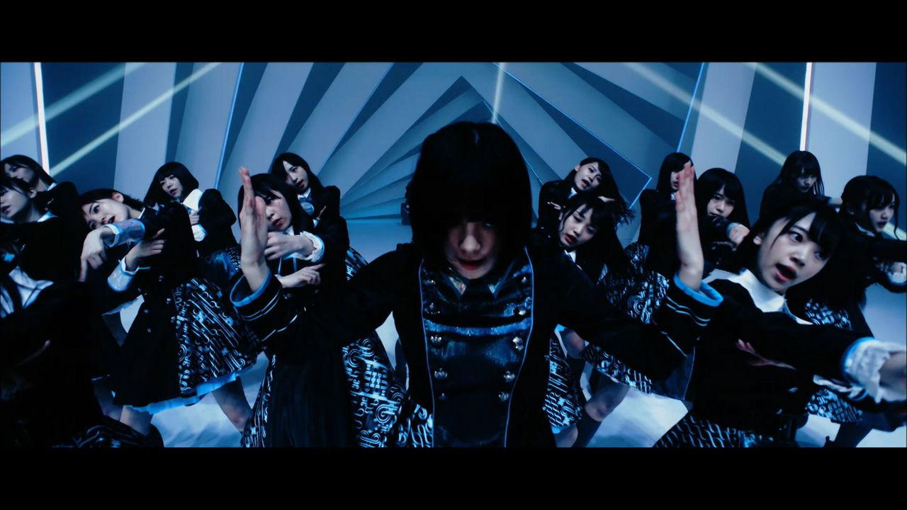 【坂道AKB】MV公開!世間の声「坂道AKBにAKB要らないから坂道だけでいい」