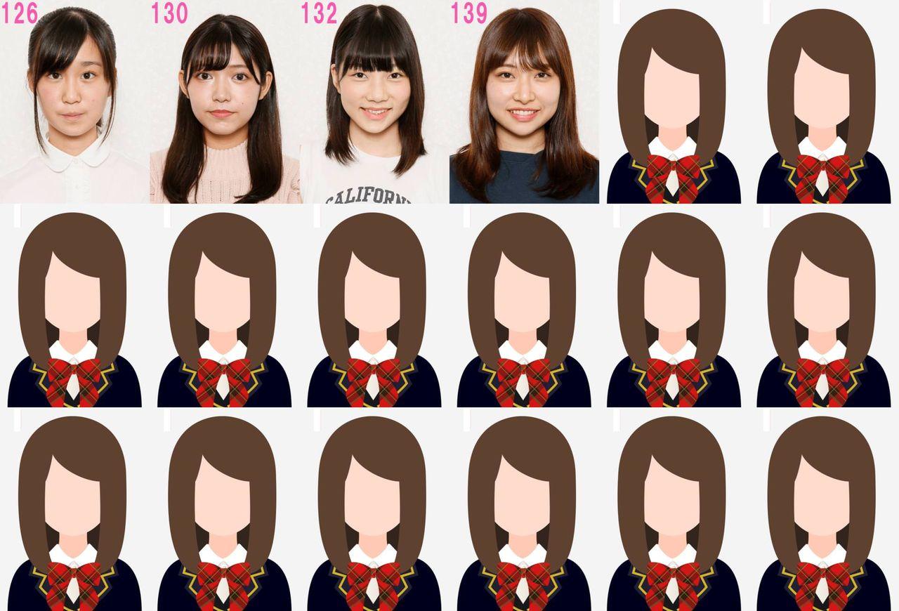 第3回AKB48グループドラフト会議SHOWROOM配信開始!→ヲタクの反応