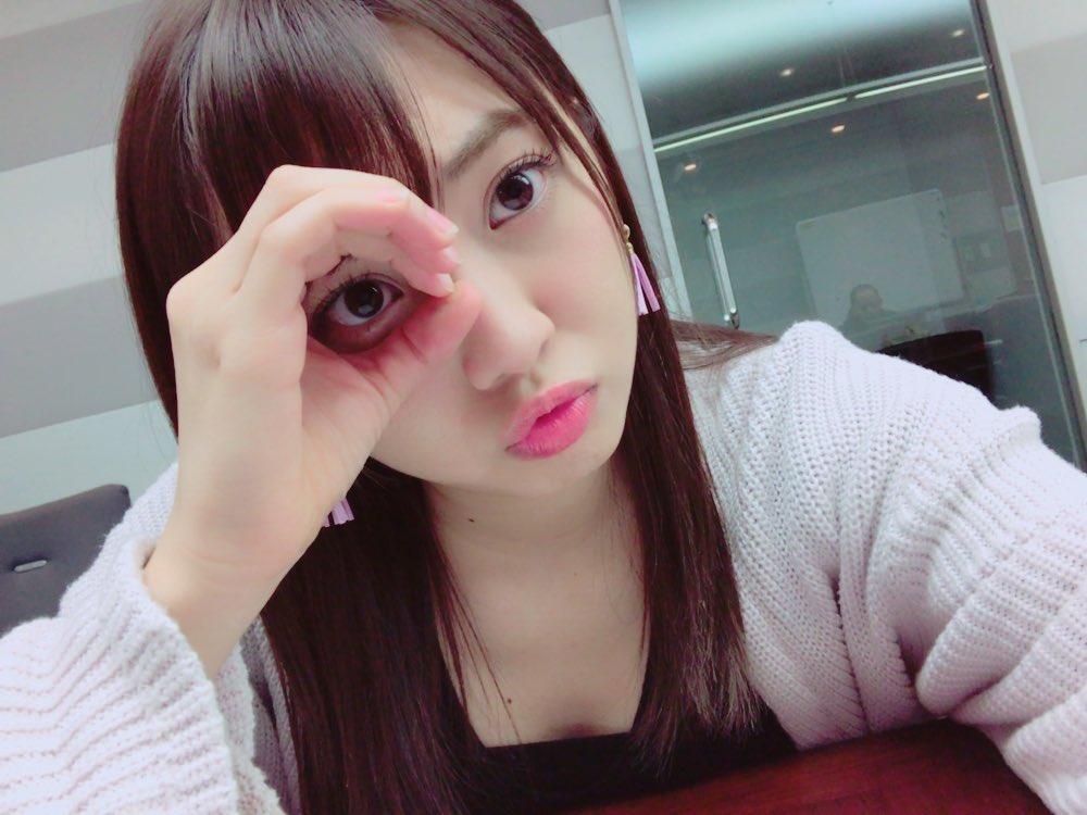 【速報】AKB48木崎ゆりあが総選挙辞退をラジオで発表