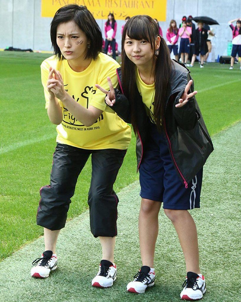 アンチ「なんで宮脇咲良ちゃんフォローしないんだ!ふざけんな死ね!」 さや姉「ほい、フォローポチッ」 アンチ「…」