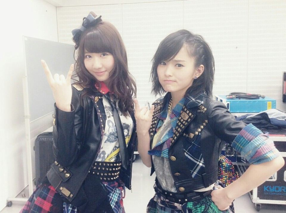 【AKB48】柏木ゆき〇ん「キンタマ」【アッパレやってまーす】