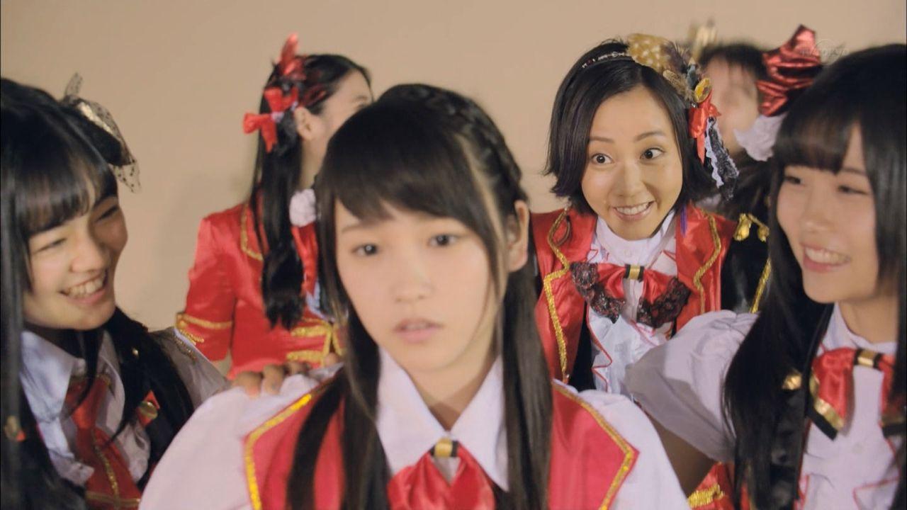 【勇者ヨシヒコ】川栄李奈のバックダンサー役でHKT48メンバーが大量出演