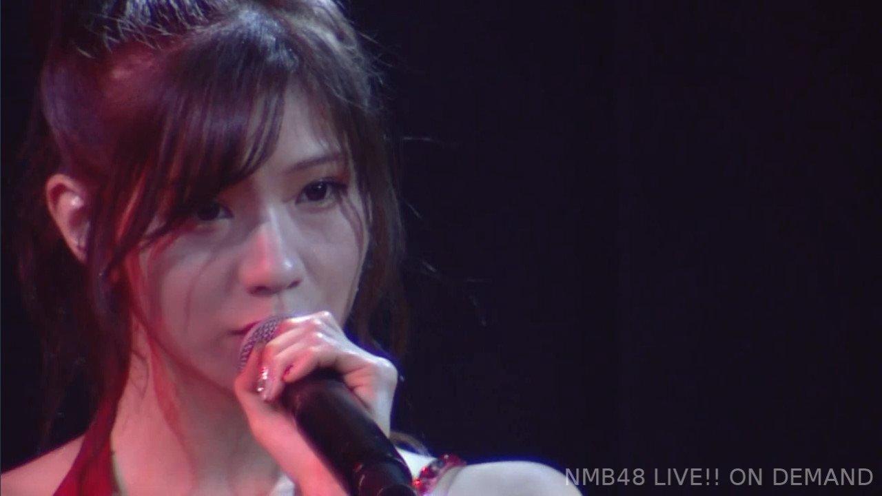 【NMB48生誕祭】谷川愛梨△「アイドルである以上ファンのみなさんを悲しませる事はあってはならない」