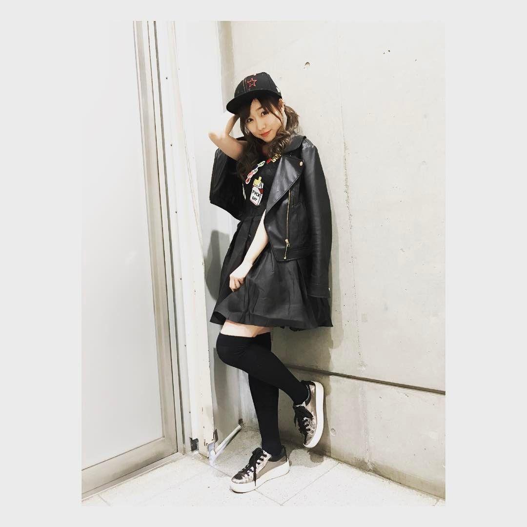 【SKE48】須田亜香里の私服の値段w w w w w
