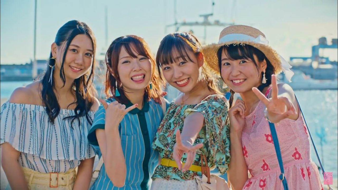 【速報】AKB48総選挙シングル「 #好きなんだ 」MV解禁きたああああああ!センターは指原莉乃