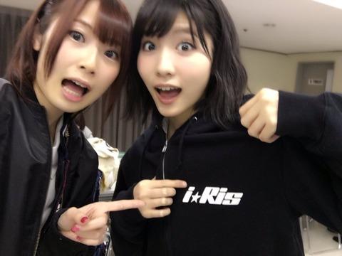 【AKB48/SKE48】高柳明音「私がなくしたパーカーを谷口めぐが着てたwwwwwwww」