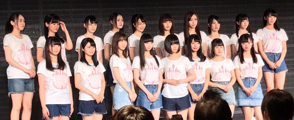 【悲報】NGT48『誇りの丘』公演はオリジナル公演ではなかった??