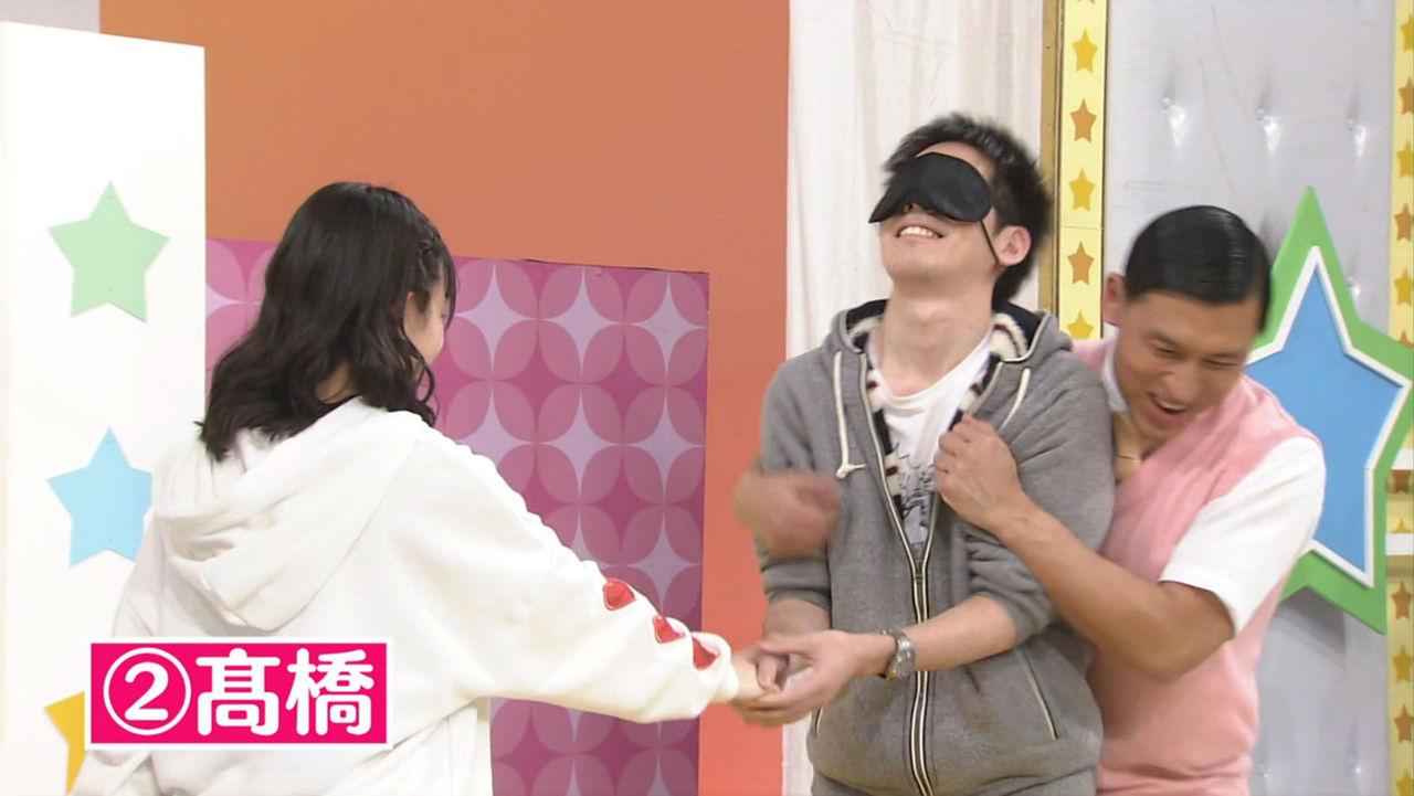 『利き推しメン』とかいう神企画wwwwwwww【AKB48チーム8のブンブン!エイト大放送】