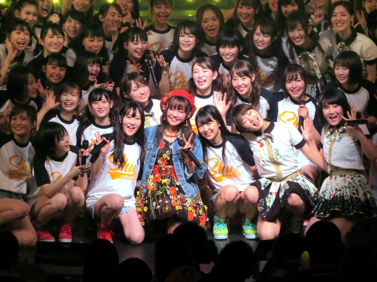【NMB48薮下柊卒業コンサート】YNN卒業メッセージにスペシャルゲストキタ━━━━(゚∀゚)━━━━!!【公演後のメンバーSNSなどまとめ】