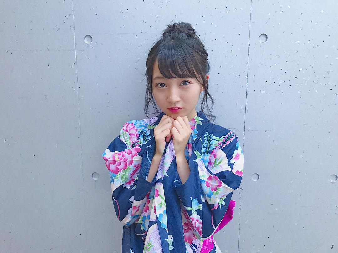 【NMB48】NHK Eテレに山本彩加キタ━━━━(゚∀゚)━━━━!!