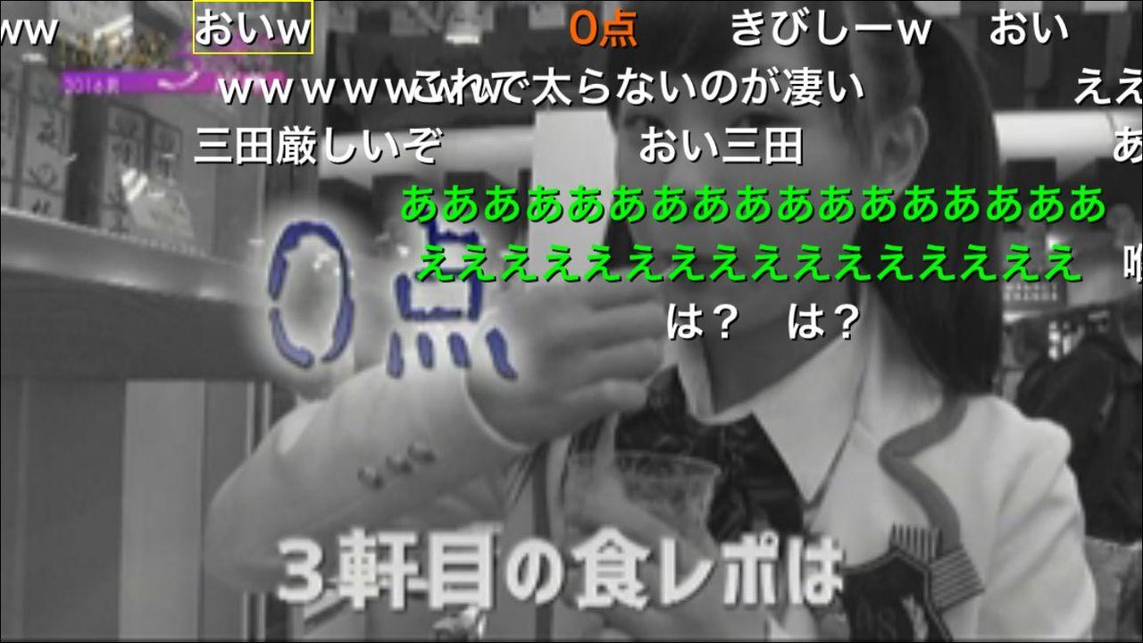 【KawaiianTV】NMB48梅山恋和ちゃんに辛口採点した三田にヲタがブーイングの嵐wwwwwww【NMB48 5期生密着】