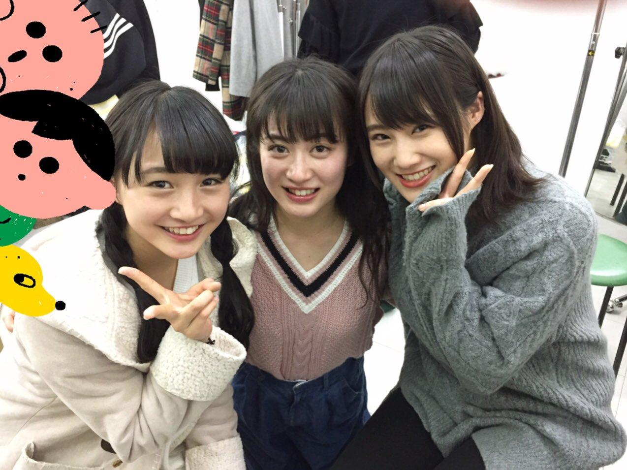 【NMB48】城恵理子と山本彩加がTORACO就任か?
