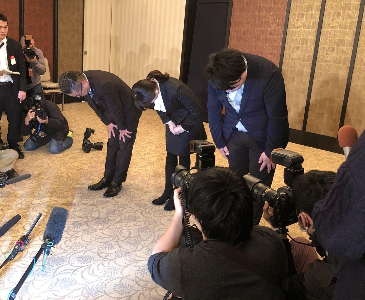【山口真帆暴行事件】NGT48 荻野由佳 他2名が不問祝い大阪旅行wwwww
