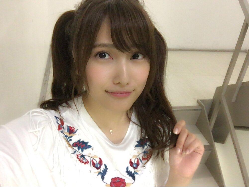 【AKB48感謝祭】入山杏奈、ファンとの交流に涙・・・