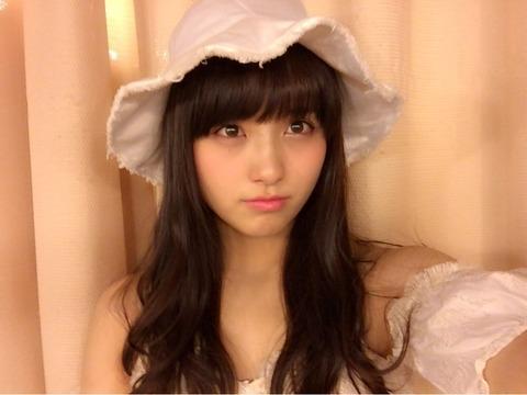 【AKB48】もしも大和田南那が本気でアイドル業に集中していたら誰ぐらいのレベルに到達してた?