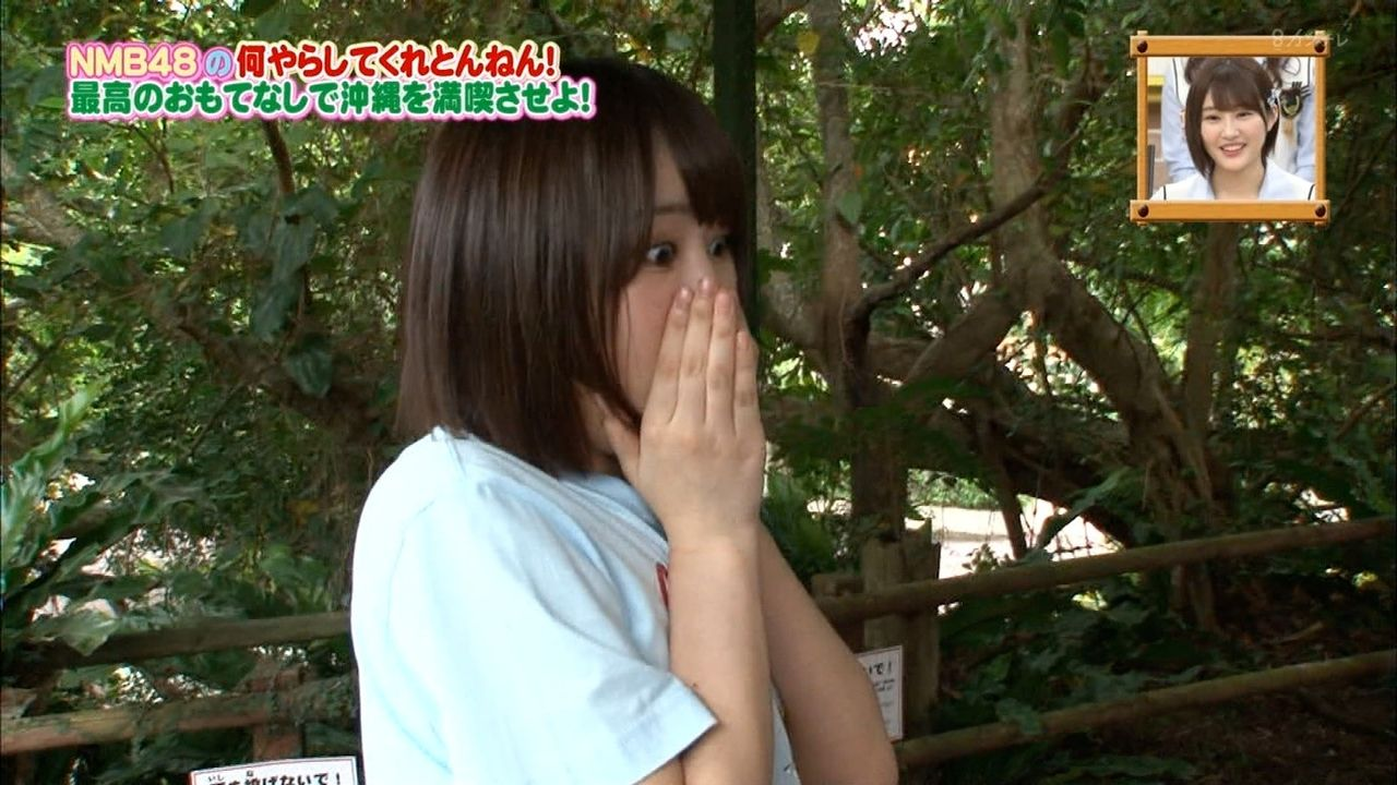 【速報】NMB 古賀成美さん、深夜1時の驚愕ツイートがこちらwwwwwww
