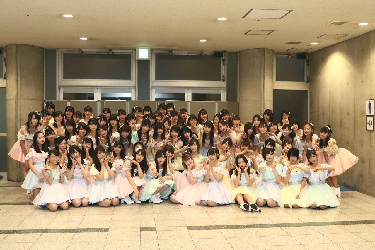 【感想】『NMB48 8th Anniversary LIVE in 幕張メッセ』、不評