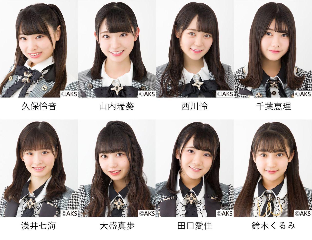 【速報】鹿島スタジアムLIVE AKB48 出演メンバー 決定!!