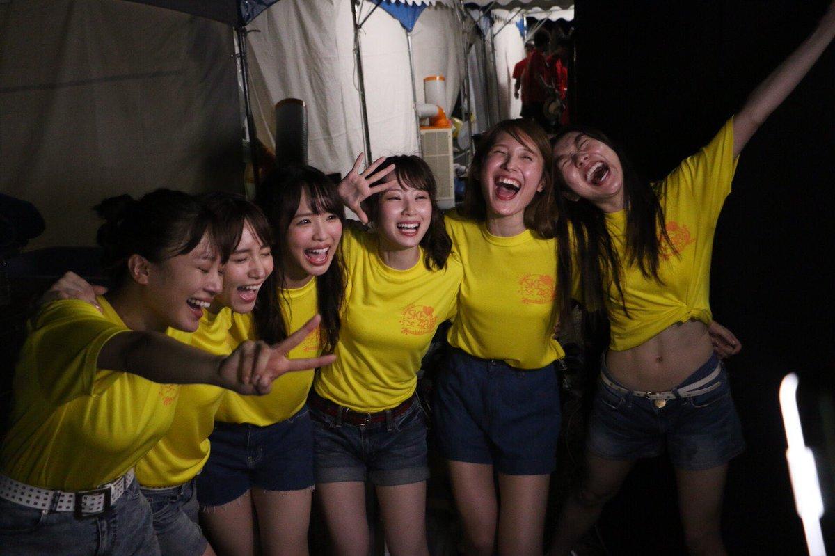 SKE48 斉藤真木子「居るべきはずの人が居ないと、こんなに悔しくて苦しいのだと痛いほど実感しました」