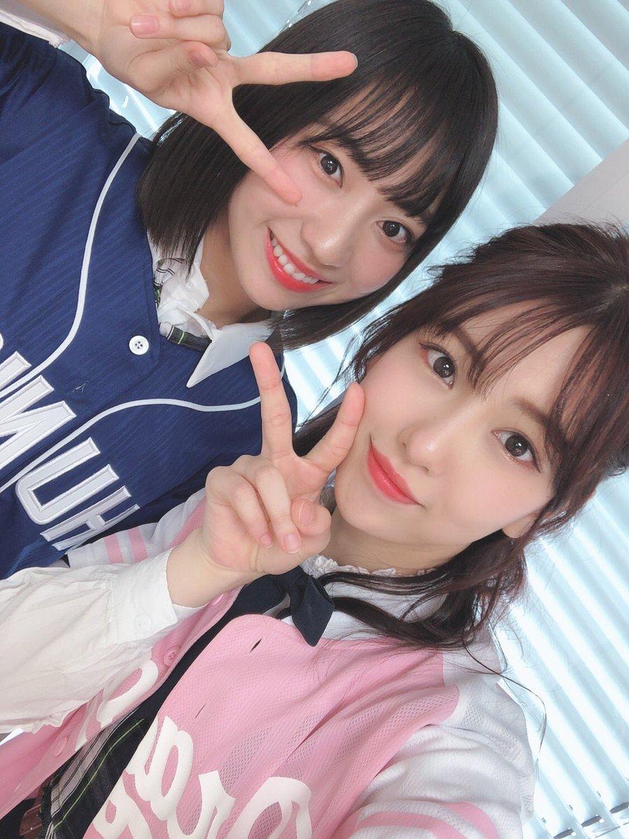【朗報】SKE48 日高優月、熊崎晴香が『超逆境クイズバトル!! 99人の壁』に出演決定!!