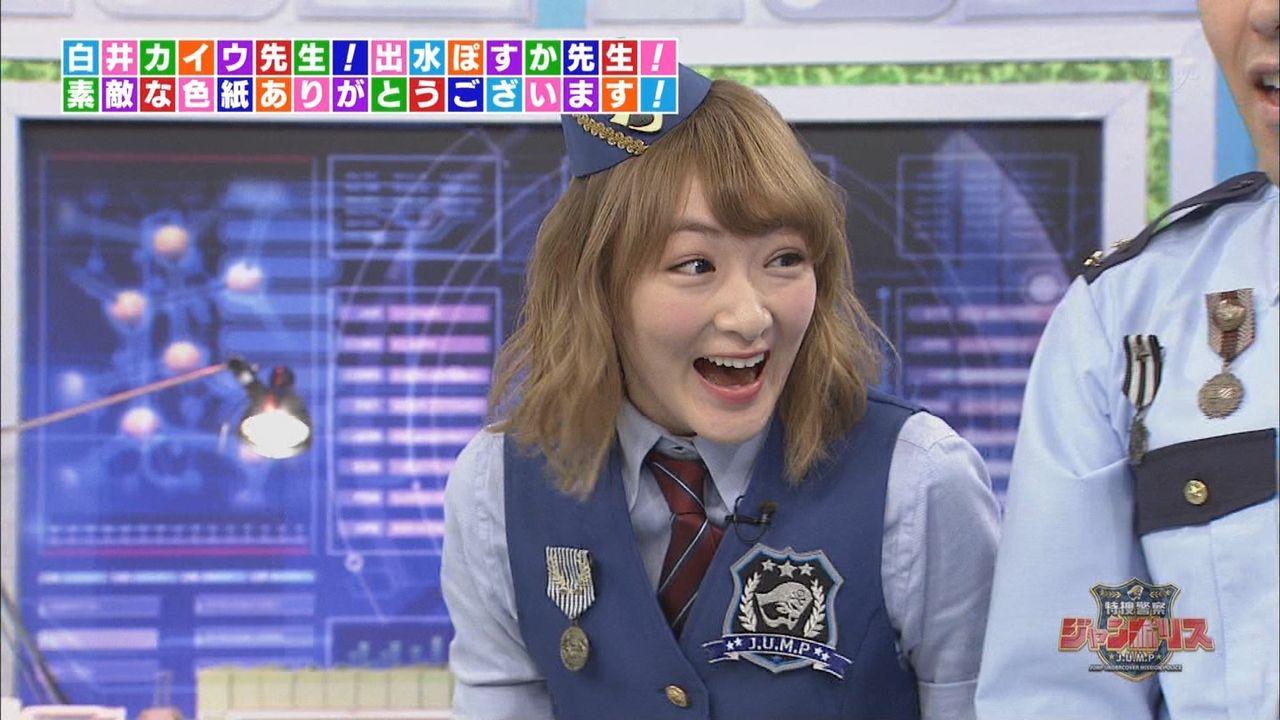 【悲報】乃木坂46、生駒里奈さん完全に壊れる