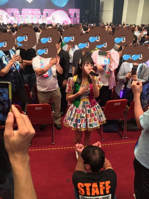 AKB48チーム8 近藤萌恵里、北玲名が卒業を発表。10月8日卒業公演