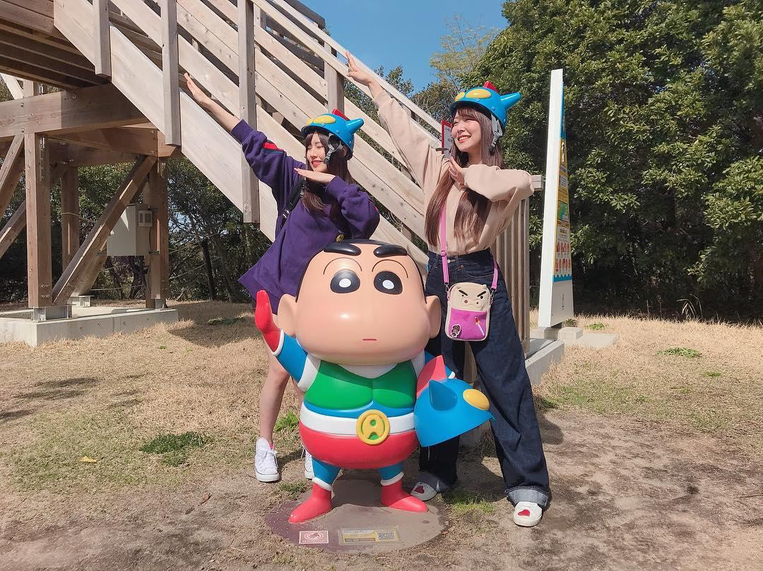 【アホニュース】なるみる、無事インテックス大阪でのライブを終える!【古賀成美・白間美瑠】