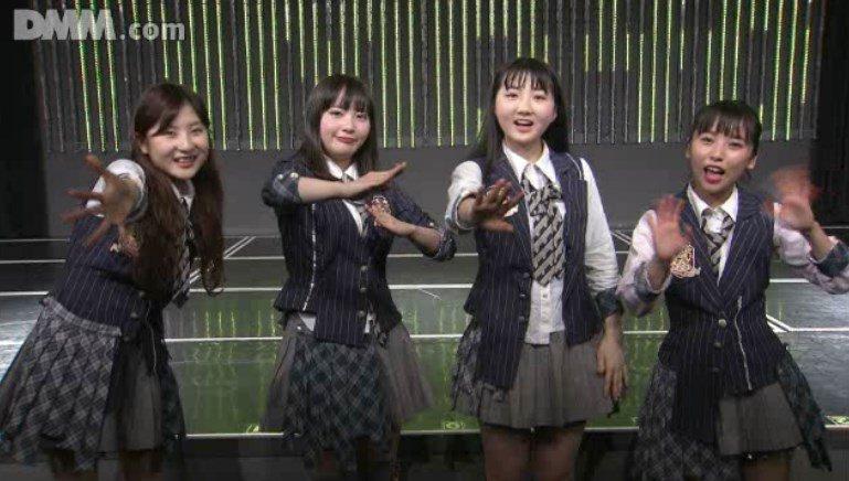 【悲報】NMB48安藤愛璃菜さん、83連敗のお知らせ