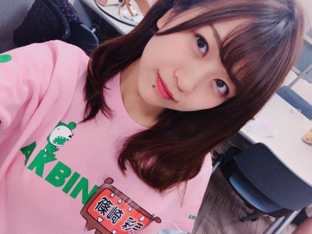【AKB48】篠崎彩奈「今のAKBはチーム公演が全然ない。チームとしての活動が全然ない。箱推しなくなっちゃう」