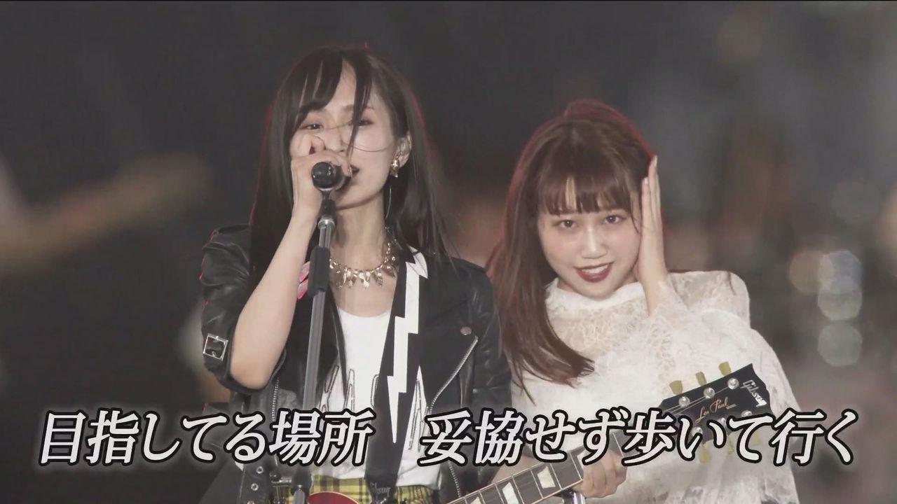 【サヤソニ】山本彩 卒業コンサート@万博記念公園 実況&セットリスト