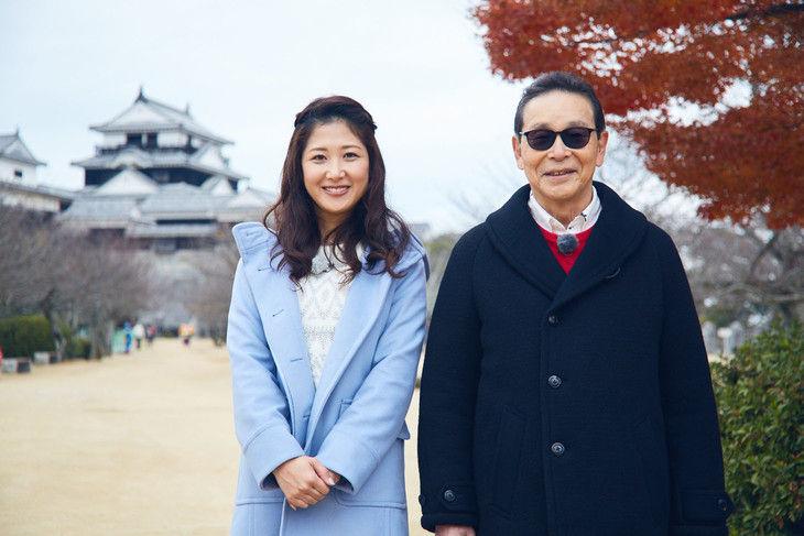 【芸能】タモリと名古屋が歴史的和解へ?「ブラタモリ」訪問