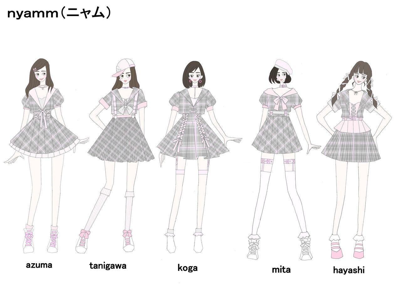【速報】AKB48じゃんけん大会2017ベスト衣装ランキング10発表キタ━━━━(゚∀゚)━━━━!!【nyamm】