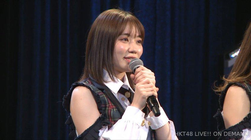 【速報】HKT48駒田京伽が卒業発表