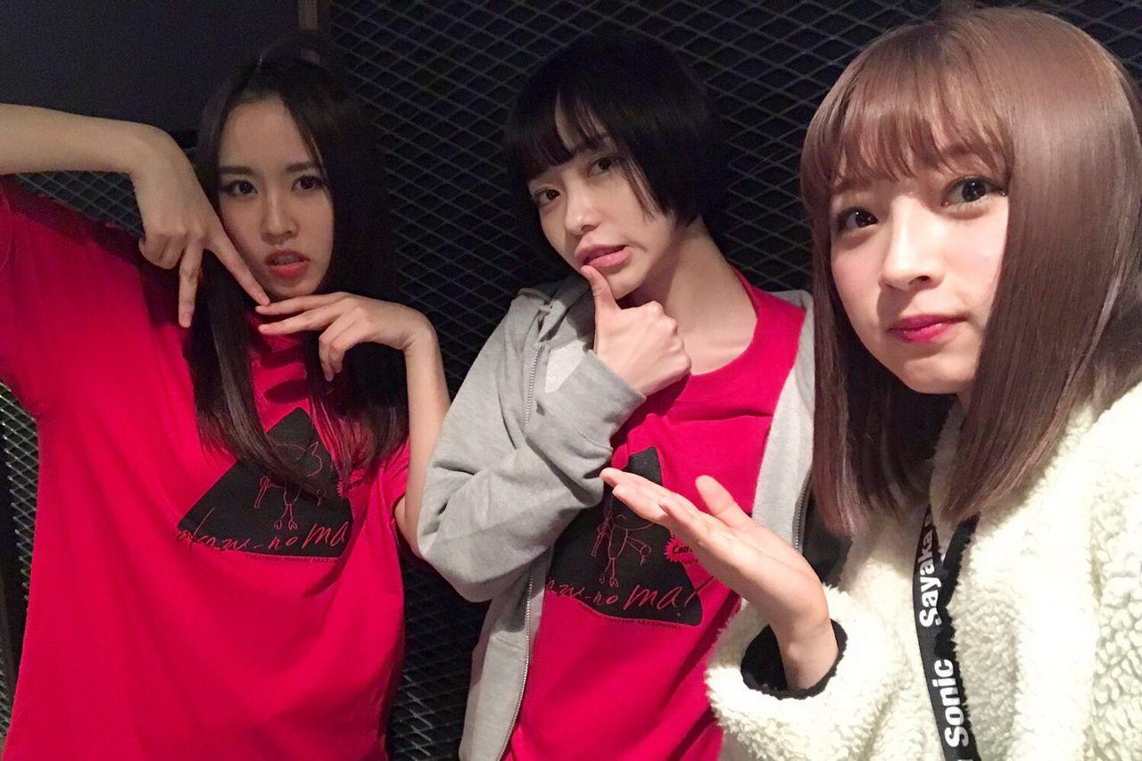 【NMB48】アカズノマ『夜曲』開演!初日・2日目 感想など