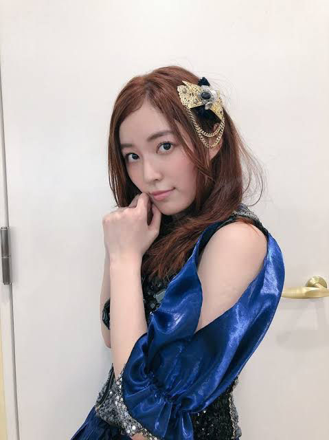 SKE48 松井珠理奈△「みんなみんなのためになるなら、時間をかけて話し合います」