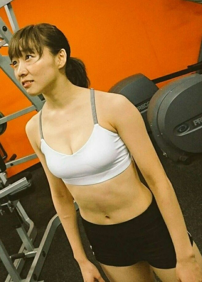 SKE48須田亜香里さんのエロい体wwww