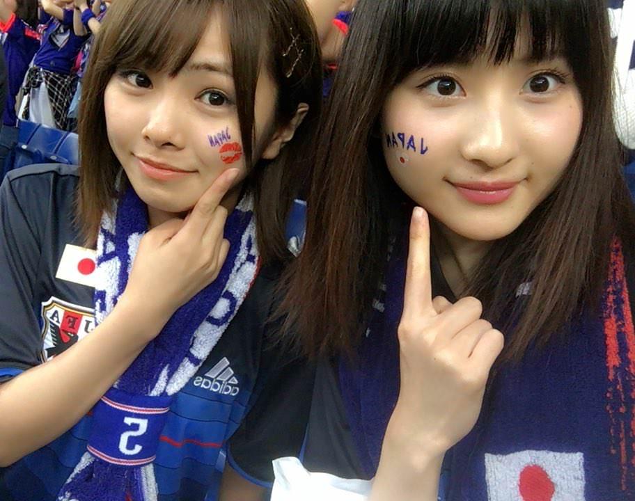 【悲報】テル岩本が本田圭佑にAKB愛を布教した結果wwwww