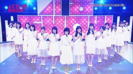 【悲報】#AKB48SHOW 番組終了が決定。