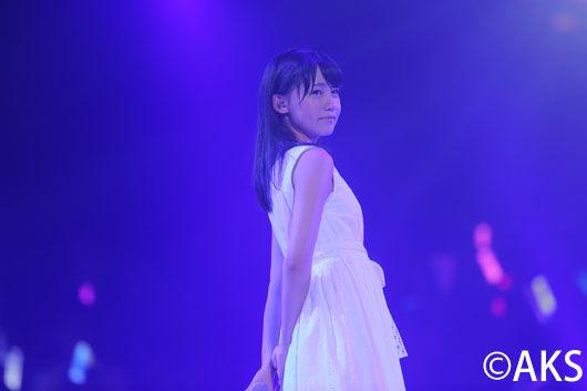 AKB48 小嶋真子が卒業発表