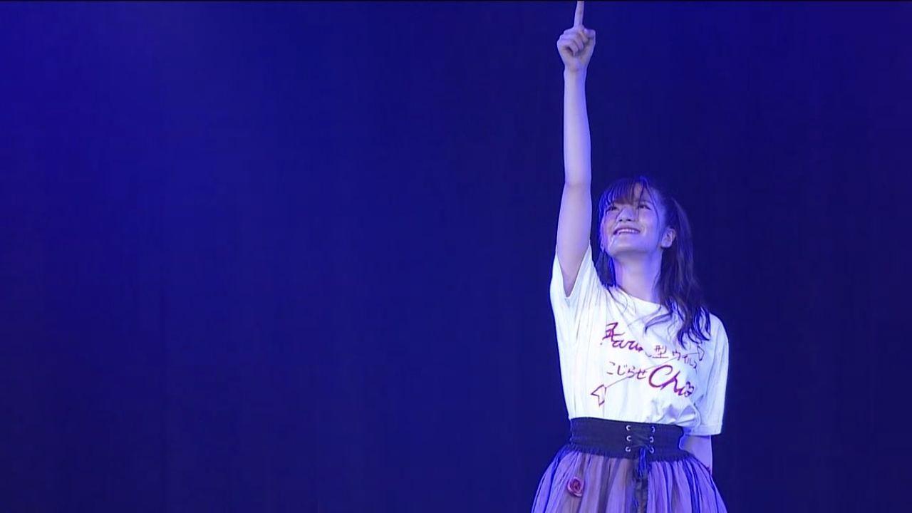 【NMB48】単独十番勝負『小嶋花梨』客も大盛り上がりw実況・セトリまとめ