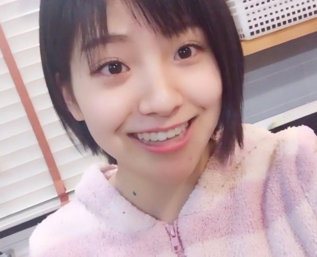 SKE48後藤楽々が選抜総選挙辞退を表明