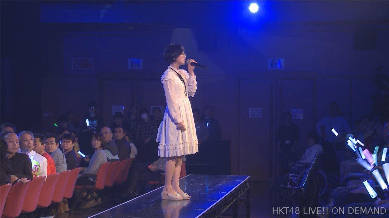 【悲報】HKT48のイジメ問題がかなり深刻っぽい件