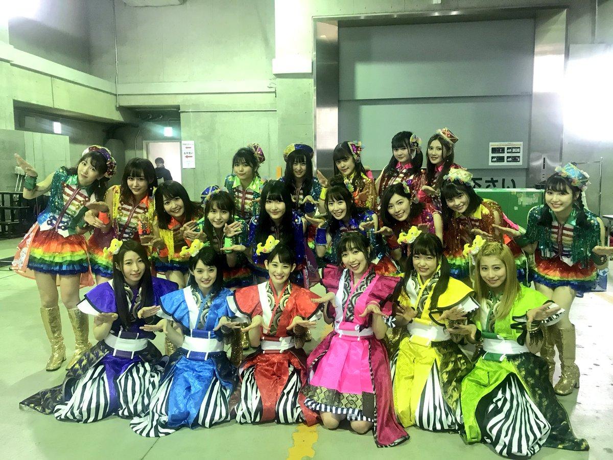 AKB48紅白、セットリスト・出演アーティスト まとめ
